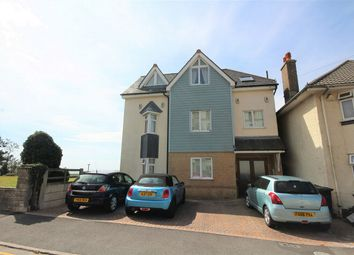 Thumbnail 2 bed flat for sale in 17 Michelgrove Road, Boscombe Spa, Dorset