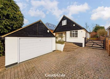 Thumbnail 5 bed detached house for sale in Mount Drive, St Albans, Hertfordshire