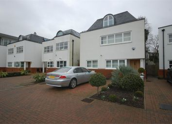 Thumbnail 4 bed detached house to rent in Surrey Close, Finchley, London