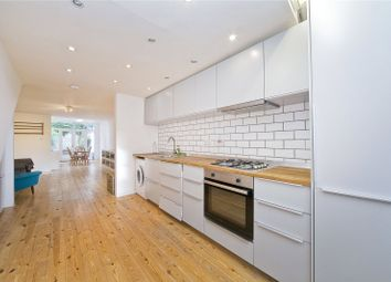 Thumbnail 3 bedroom property to rent in Whitmore Road, Islington