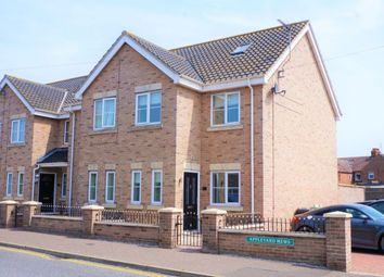 Thumbnail 4 bed terraced house for sale in High Street, Caister-On-Sea, Great Yarmouth