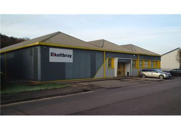 Thumbnail Warehouse to let in Unit 1, Treforest Industrial Estate, Riverside Industrial Park, Pontypridd, Rhondda Cynon Taff, UK