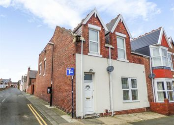 Thumbnail 4 bedroom end terrace house for sale in Chatsworth Street, Sunderland, Tyne And Wear