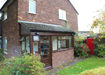 Thumbnail 2 bed end terrace house for sale in Whitewood Way, Worcester