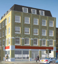 Thumbnail Office to let in 412-414 Commercial Road, London