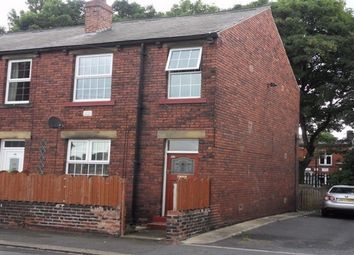 Thumbnail 3 bed end terrace house for sale in Bradbury Street, Dewsbury