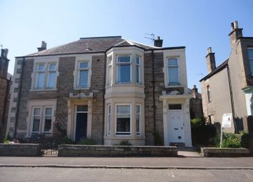 Thumbnail 3 bed flat for sale in Church Street, Alloa