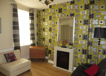 Thumbnail 3 bed terraced house to rent in Mansell Road, Liverpool