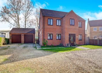 Thumbnail 7 bed detached house for sale in Quayside, Chatteris