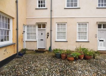 Thumbnail 1 bedroom flat for sale in Nelson Street, King's Lynn