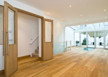 Thumbnail 4 bed property to rent in Pottery Lane, London