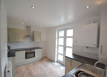 Thumbnail 3 bed semi-detached house to rent in Chippenham Road, Harold Hill, Romford
