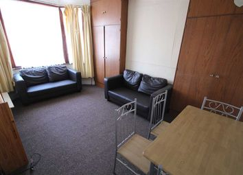 Thumbnail 1 bed flat to rent in Somerset Road, Harrow