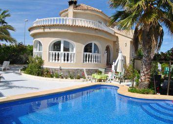 Thumbnail 3 bed villa for sale in Quesada, Alicante, Spain