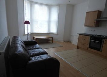 Thumbnail 2 bed flat to rent in Selborne Street, Liverpool