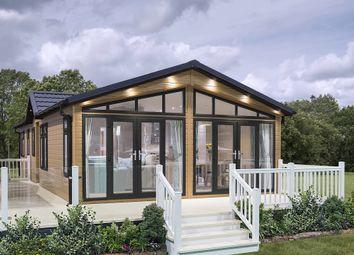 Thumbnail 4 bed cottage for sale in Landal Belvedere, Castle Douglas