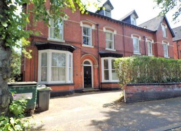 Thumbnail 2 bed flat for sale in Dudley Park Road, Acocks Green, Birmingham