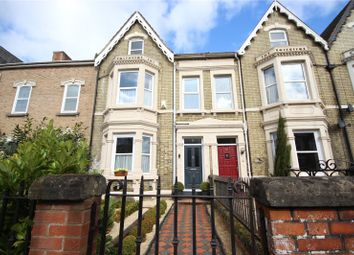 Thumbnail 5 bed terraced house for sale in Bath Road, Old Town, Swindon, Wiltshire