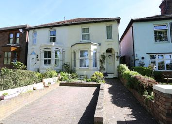 Thumbnail 3 bedroom semi-detached house for sale in Bath Lane, Fareham