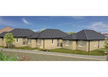 Thumbnail 2 bed bungalow for sale in Pearson Crescent, Wombwell, Barnsley