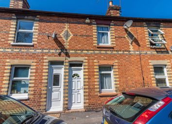 Thumbnail 2 bedroom terraced house for sale in Brook Street West, Reading
