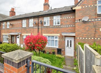 2 bed terraced house for sale in Hall Road, Handsworth, Sheffield S13