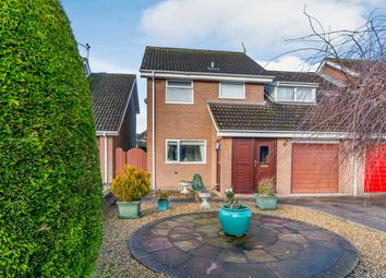 Thumbnail 3 bed semi-detached house for sale in Churchill Road, Church Stretton, Shropshire