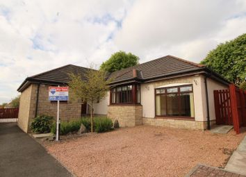 Thumbnail 4 bed detached bungalow for sale in Bennochy View, Kirkcaldy