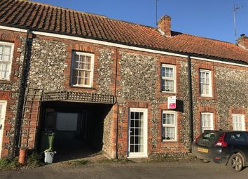 Thumbnail 2 bed property to rent in High Street, Castle Acre, King's Lynn