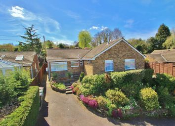 Thumbnail 4 bed detached bungalow for sale in Vicarage Road, Burwash Common, Etchingham