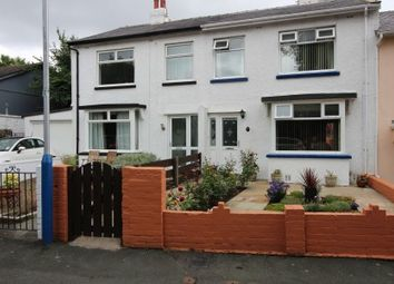 Thumbnail 3 bed property for sale in Laureston Grove Douglas, Isle Of Man