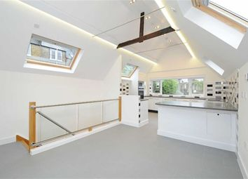 Thumbnail 3 bedroom property to rent in Dunster Gardens, London