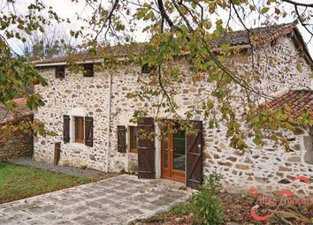 Thumbnail 4 bed farmhouse for sale in Ecuras, Charente, 16220, France