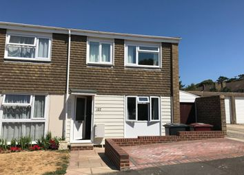 Thumbnail 5 bed end terrace house to rent in Little Breach, Chichester