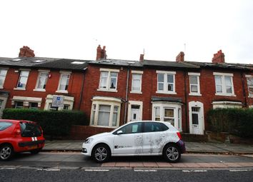 Thumbnail 7 bedroom terraced house to rent in Springbank Road, Newcastle Upon Tyne