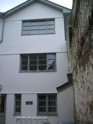 Thumbnail 1 bed flat to rent in Market Place, Penzance