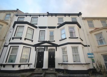 Thumbnail 1 bed flat to rent in St Leo Place, Morice Town, Plymouth
