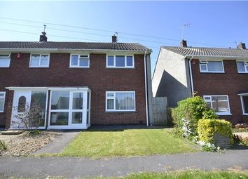 Thumbnail 3 bedroom semi-detached house for sale in Bindon Drive, Brentry, Bristol
