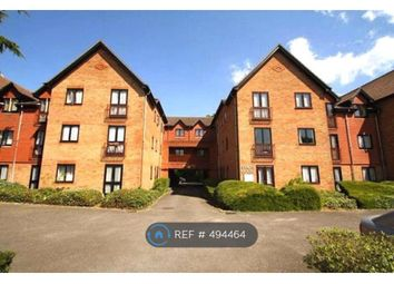 Thumbnail 2 bedroom flat to rent in Byron Court, Southampton