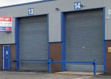 Thumbnail Industrial to let in Swinton Hall Industrial Estate, Pendlebury Road, Salford, Greater Manchester