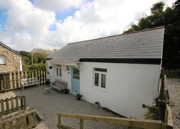 Thumbnail 2 bed detached bungalow to rent in Sithney, Helston