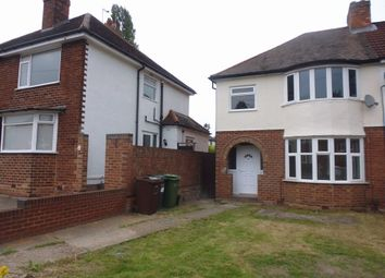 Thumbnail 2 bed detached house to rent in Rock Grove, Olton, Solihull