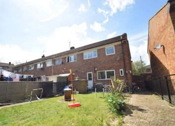 3 bed terraced house for sale in Charles Street, Portsmouth PO1
