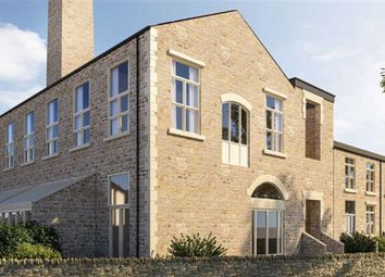 Thumbnail 3 bed mews house for sale in Spenbrook Road, Burnley, Lancashire