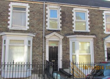 Thumbnail 2 bedroom property to rent in Norfolk Street, Mount Pleasant, Swansea