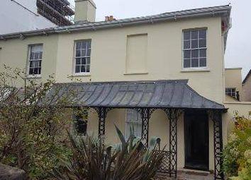 Thumbnail Office for sale in Longfleet Road, Poole