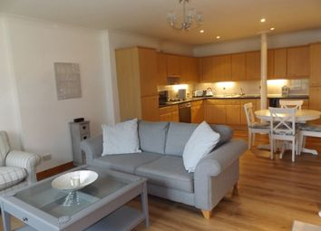 Thumbnail 1 bed flat for sale in Academy Apartments, Kilmarnock
