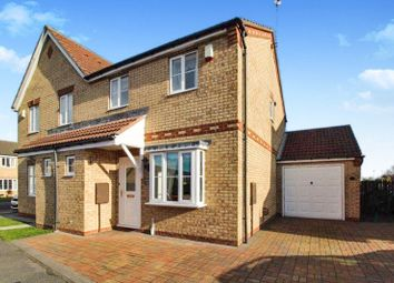 3 bed semi-detached house for sale in Melville Avenue, Blyth NE24