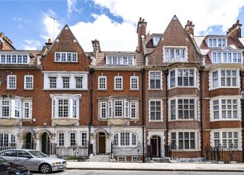 4 bed maisonette for sale in Hornton Street, London W8