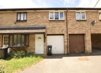 Thumbnail 1 bed flat to rent in Ormonds Close, Bradley Stoke, Bristol